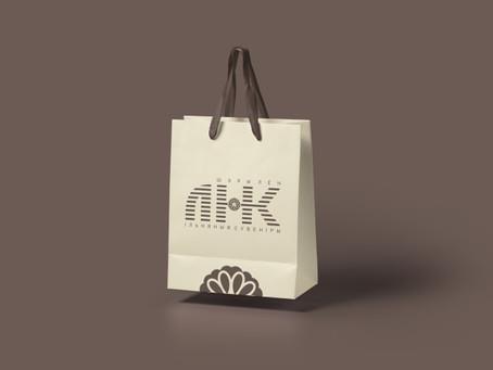 Diseñaré un logotipo moderno y profesional para su marca o empresa