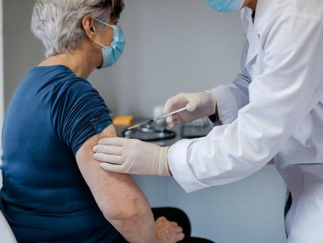 El jueves comenzarán las inscripciones para vacunar a los mayores de 60 años