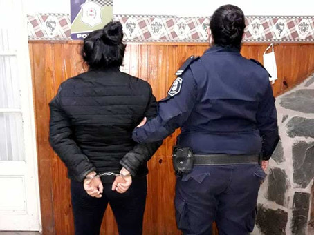 Detienen a una mujer que obligaba a prostituirse a sus hijas de 4, 6, 9 y 12 años