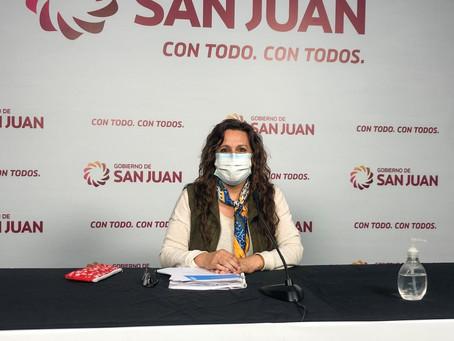 Dos internos del Penal con coronavirus se encuentran internados en el Hospital Marcial Quiroga