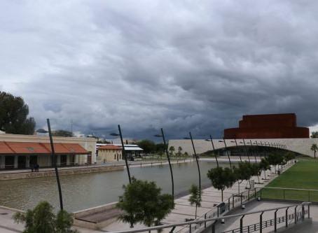 San Juan: Aseguran que llega un frente frío para darle fin al verano