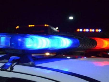 Atraparon a dos menores armados que amenazaron a un sereno e intentaron robarse un auto
