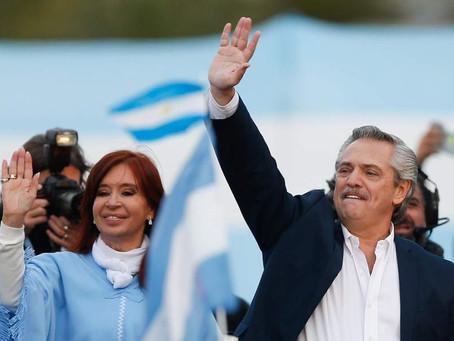 El 85% cree que Cristina Fernández de Kirchner tiene más poder que el presidente Alberto Fernández