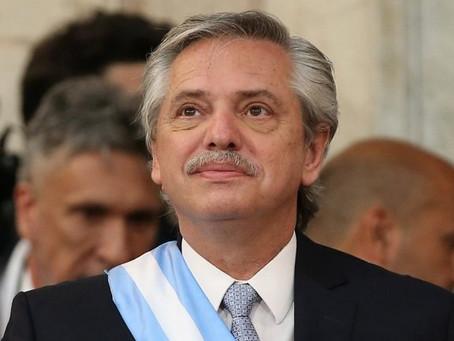 Alberto Fernández declaró un patrimonio de $5 millones en 2019