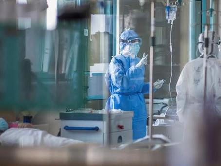 Extienden el plus de $5.000 para empleados de salud