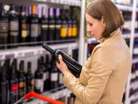 Solicitarán que se retire a los vinos locales de los precios  congelados anunciados por el Gobierno