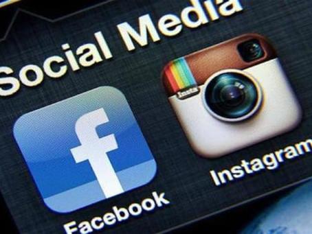 Conseguiré tráfico orgánico a tu facebook e instagram