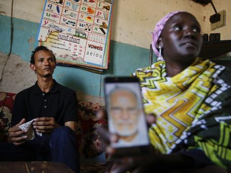 Escándalo en Kenia y en el Vaticano por cura que no reconoce a un hijo de 30 años.