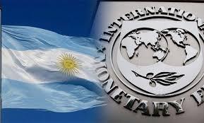 Según el FMI, la economía argentina crecerá 5,8% en 2021