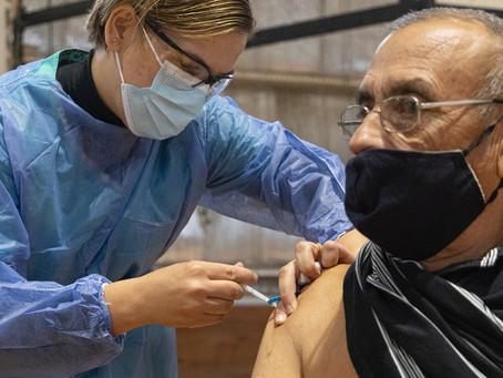 Confirmaron preparativos para iniciar el programa vacunación contra la gripe en la provincia