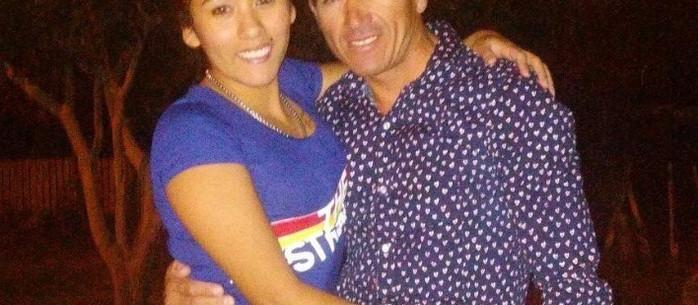 La mató y se quitó la vida: Identificaron al autor del femicidio de Media Agua