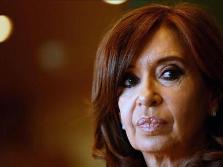 Dólar futuro: en una audiencia pública, Cristina Kirchner busca su sobreseimiento ante Casación