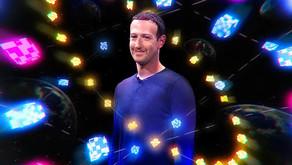 Mark Zuckerberg quiere ser el «rey» del metaverso y planea un cambio de nombre para Facebook