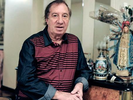 """Bilardo sigue en terapia intensiva y con """"Pronóstico reservado"""""""