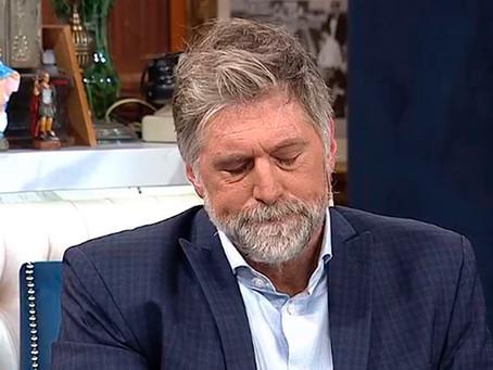 América TV decidió levantar el programa que iba a iniciar Horacio Cabak