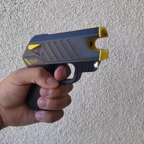 Pistolas Taser, ¿si o no?