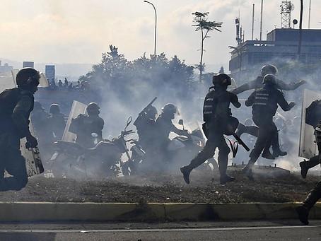 El Parlamento Europeo pide más sanciones contra Venezuela