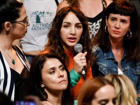 Thelma Fardin brindará detalles sobre la causa de abuso sexual contra Darthés