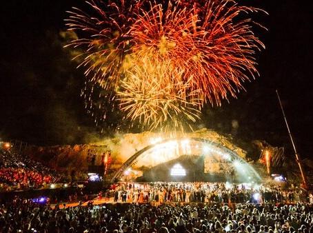 La Fiesta Nacional del Sol 2021 sería vía streaming