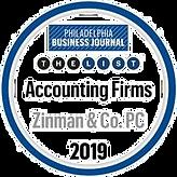 Zinman & Co PBJ 2019