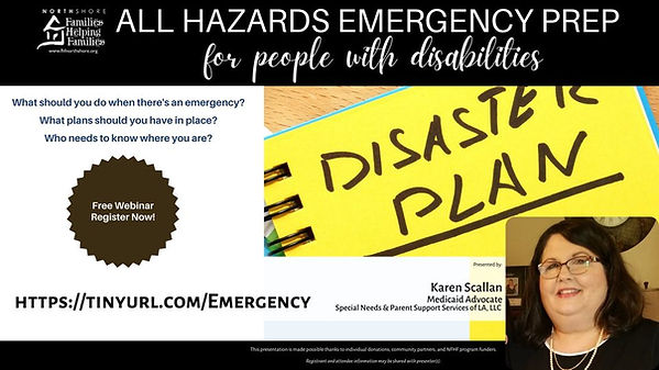 Flyer All Hazards Emerg Prep for People with Disabilities 7-13-21