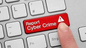 Reporting Cyber Security Breaches