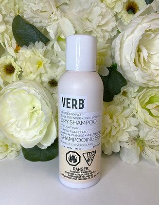 Light Dry Shampoo