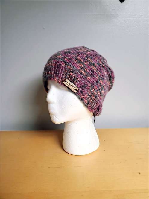 Pink Haze Toque