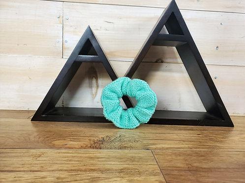 Classic Scrunchie-Mint