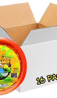 Pineapple Mega Dip 16 pack