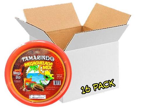 Tamarindo Mega Dip 16 pack