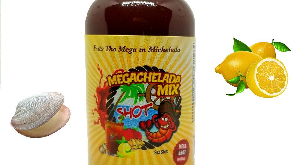 7 Pack Original Megachelada Mix Michelada