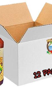 12 pack 32oz Megachelada Mix Bottles