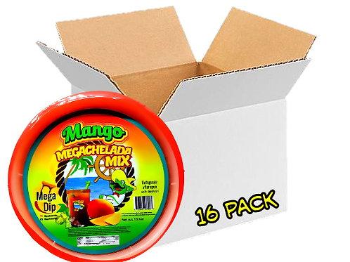 Mango Mega Dip 16 pack
