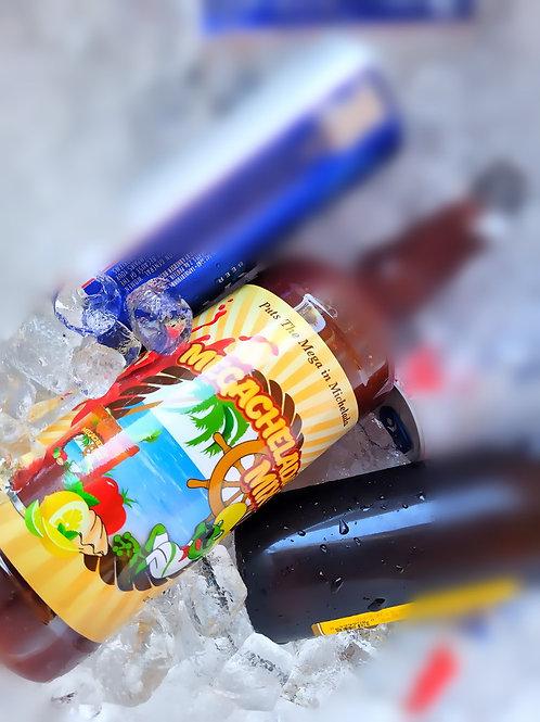 32oz Michelada Bottle