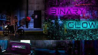 Binary Glow v0.1.1 Public