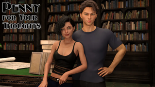 Penny For Your Thoughts Ch.1 v0.1 Public
