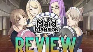 Maid Mansion Review
