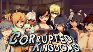 Corrupted Kingdoms v0.9.5 Public