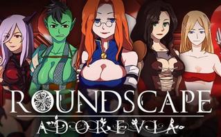 Roundscape Adorevia v5.4 Final
