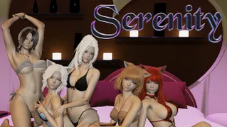 Serenity v0.8 Public