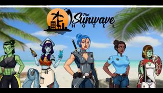 Sunwave Hotel v3