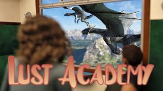 Lust Academy v0.2.2 Public