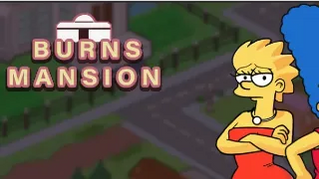Burns Mansion v0.2.5 Public