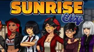 Sunrise City v0.6.0a