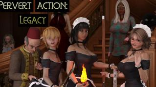 Pervert Action: Legacy v2.0 Public