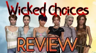 Review of Wicked Choices