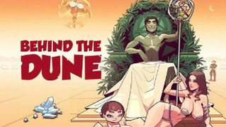 Behind the Dune v2.30 Public