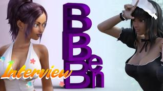 Pervert action! A BBBen Interview