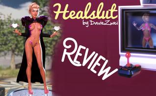 HealSlut Review